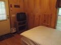 Camping Cabin Interior