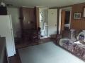 Cottage 2 Living Room