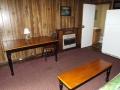 Cottage 3 Living Room