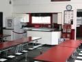 Rec Hall Kitchen